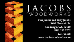 Design print jacobs woodworks business card sarah gray shults colourmoves